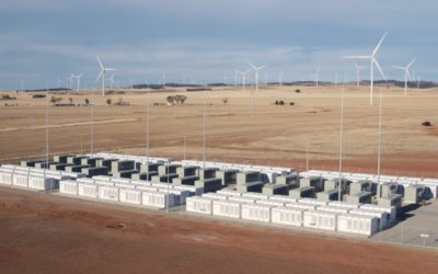Tesla is expanding its 'world largest battery' project by 50%