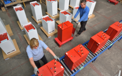 UK will need 1,400GWh of energy storage for future energy system, new modelling reveals