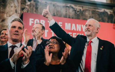 Labour launches manifesto, including boost for solar and nationalisation plans