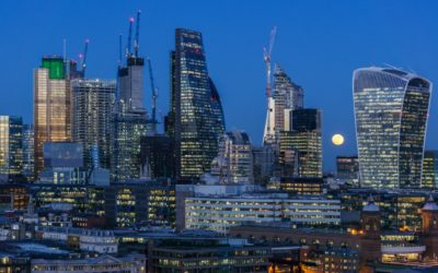 City of London tendering for 55GWh of renewables annually