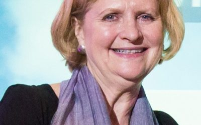 RECC CEO Virginia Graham leads renewables awardees on New Years Honours List