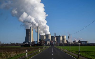 Covid-19 crisis will wipe out demand for fossil fuels, says IEA