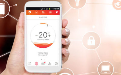 'B-Snug': Shell and PassivSystems launch smart home heating system