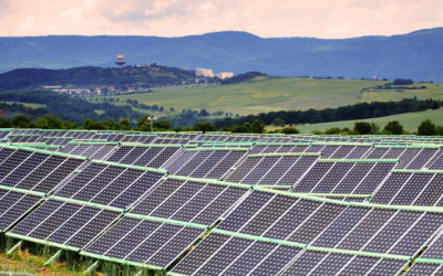 Solar PV costs fall 82% over the last decade, says IRENA