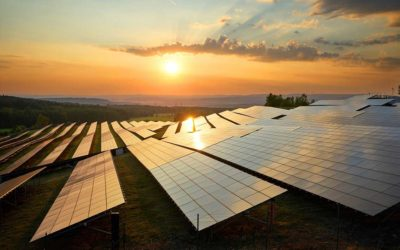 National Grid projects 'significantly higher' levels of solar as it upgrades FES to include net zero