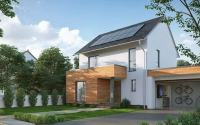 Residential solar boosts house prices by average of £30,000
