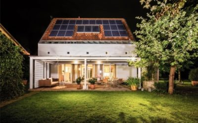 Solar PV high on the list of attractive features for new homeowners