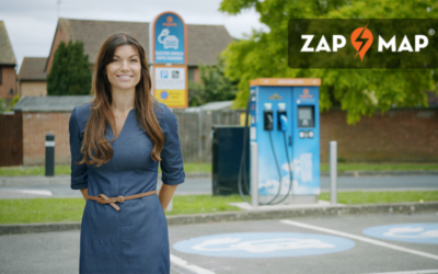Zap-Pay: New app promises seamless payment for EV charging
