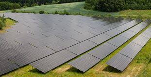 Solar lauded as 'new king' of electricity markets by IEA