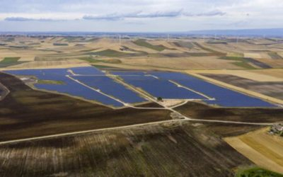 European Energy agrees UK 200MW solar portfolio deal