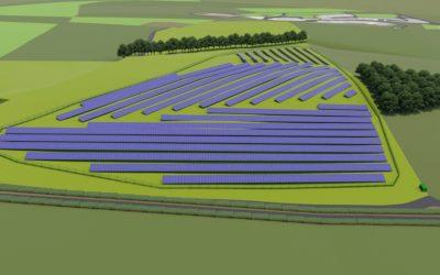 Aberystwyth University to make £2.5m investment into ground-mount solar PV