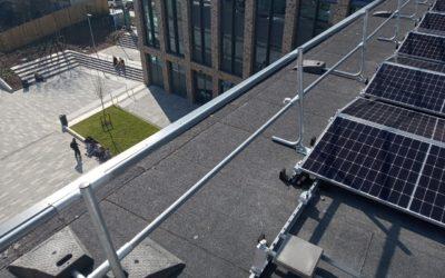 Brighton Energy Coop adds 240kWp to portfolio