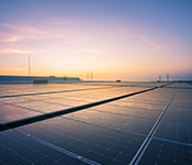 Solar Smashes Growth Predictions